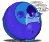 Blueberry Bender