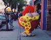 Fannybelle the Clown